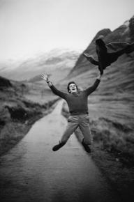 Hugo Ritson-Thomas BLOWN AWAY Scotland